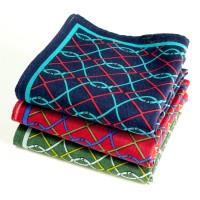 Mouchoirs tissu Chantilly