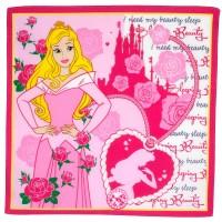 """Mouchoirs """"Princesses"""" (x3)"""